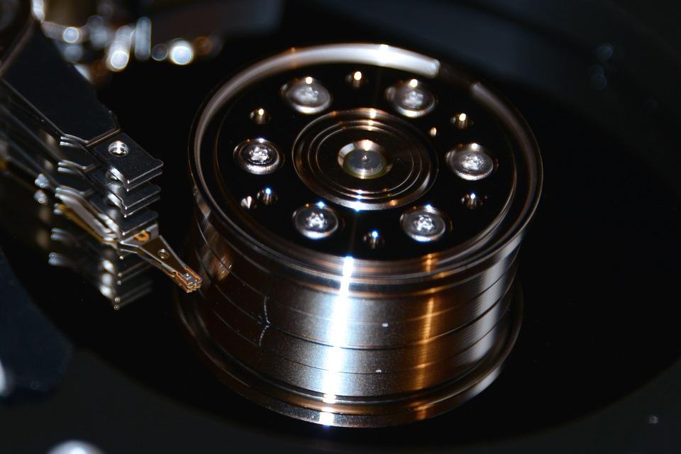 wd serwis odzyskiwanie danych